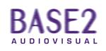 BASE2 Audiovisual